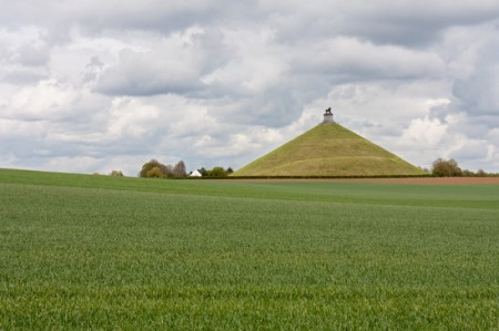 Waterloo-Belgium
